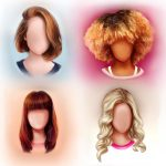 How to Paint Hair Realistically Tutorial